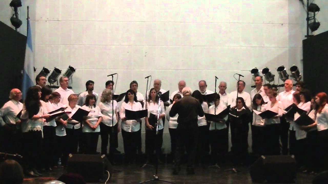 Coro de Camara de Rafael Calzada