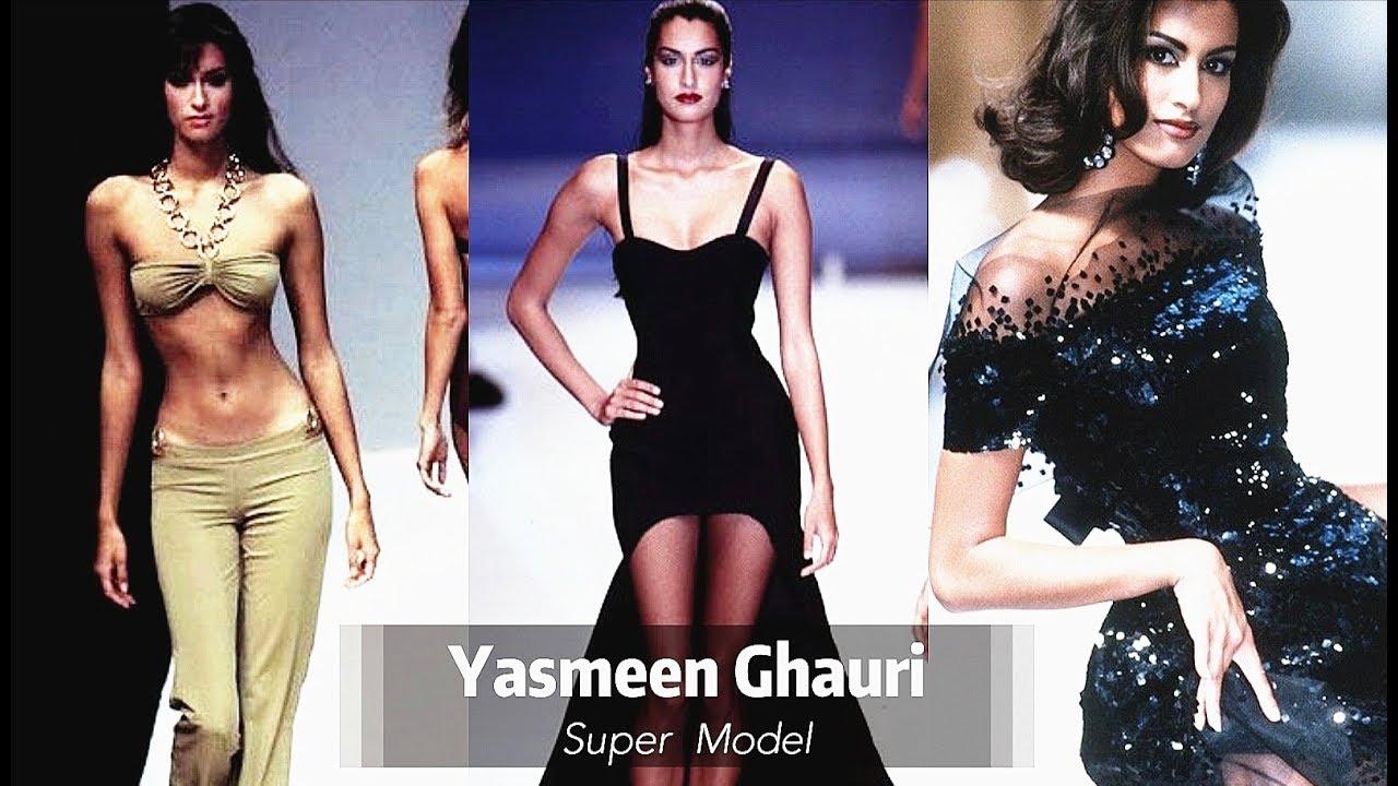 Ghauri yasmeen A Look