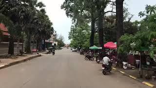 Thuyết minh : thủ phủ Sầu Riêng tại Campuchia; Nhà Máy thuỷ điện duy nhất và đầu tiên ở Campuchia .