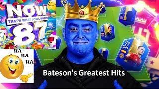 Bateson87 FIFA 19 Funny Songs Compilation.