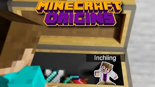 I Joined an OFF-BRAND Origins SMP!