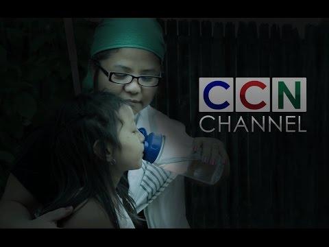 HRINGTU NU DAWTNAK - CCN SHORT FILM