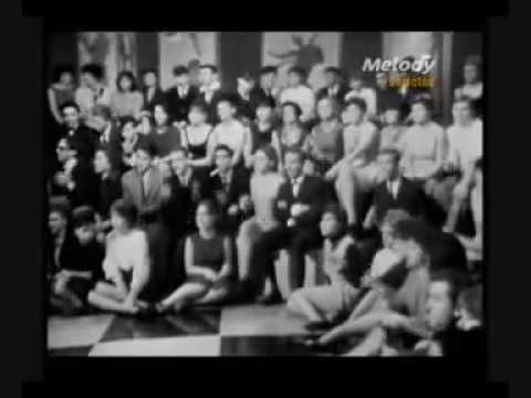 Dancing At 1963   Hully Gully 1