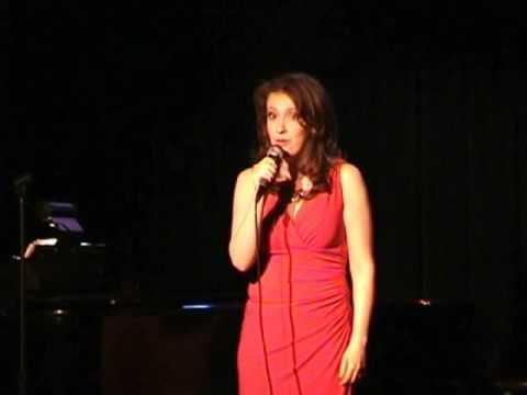 Ellen Joy Hoffman sings Joshua Noveck