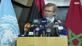 الليبيون يحيون ذكرى ثورة اسقاط القذافي