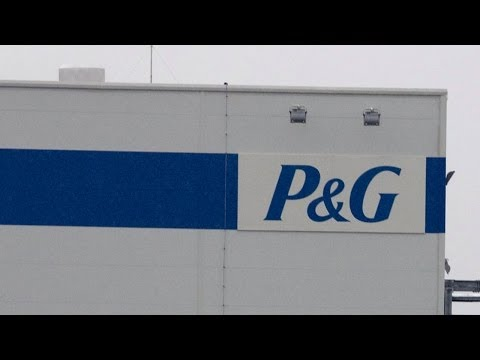 Procter & Gamble Beats Expectations Despite Lower Net Income