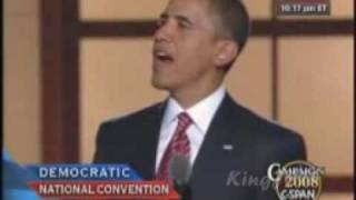 OBAMA 08 - H-TOWN ALL STARS [MUSIC VIDEO]