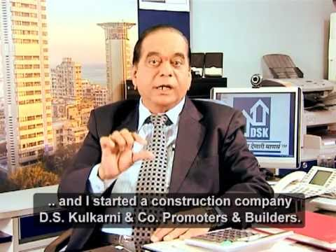D.S Kulkarni's success story