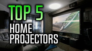 ▶️ Best Home Theater Projectors - Top 5 Projectors for 2017
