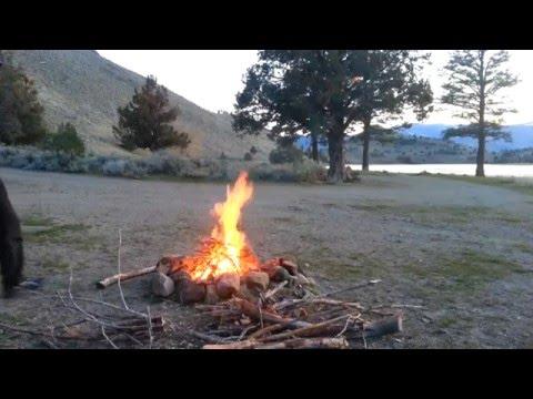 Lake Shastina CA Free Camping Boondocking