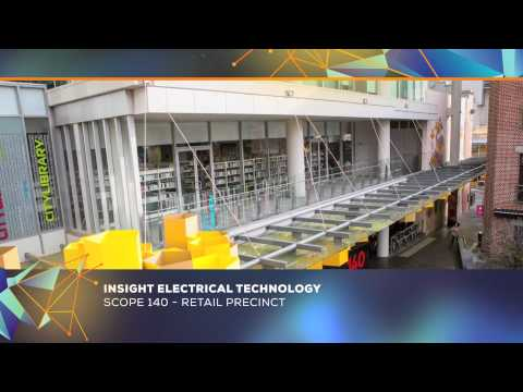 Commercial Small   Insight Electrical Technology   Scope 140   Retail Precinct 2