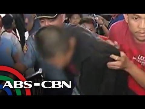 TV Patrol: Suspek sa pamamaril sa Caloocan, timbog
