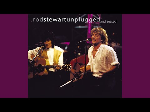 Stay with Me (Live Unplugged Version) (2008 Remastered Version)