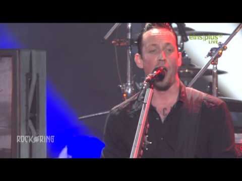 download Volbeat - Heaven Nor Hell Live @ Rock Am Ring 2013 - HQ