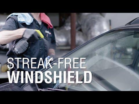 Streak-Free Windshield | Autoblog Details