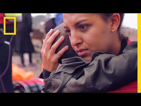 Syrian Refugees: A Human Crisis Revealed in a Powerful Short Film   Short Film Showcase