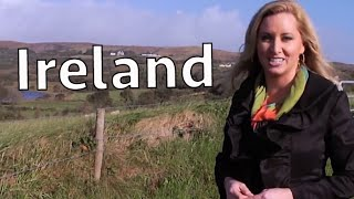 Family Travel with Colleen Kelly - Ireland