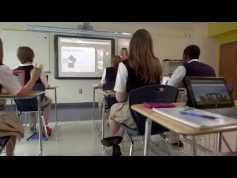 ClassFlow – Bringing Classroom Technology Together
