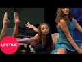 Dance Moms Ugly DanceOff  No Moms Allowed Kickoff Special  Lifetime