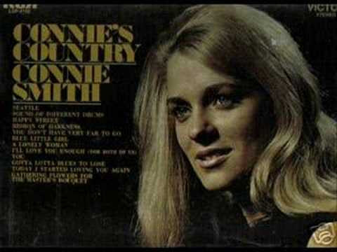 RIBBON OF DARKNESS by CONNIE SMITH