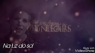 Kamelot - Under Grey Skies- (part. Charlotte Wessels- Delain)/Legenda PT-BR