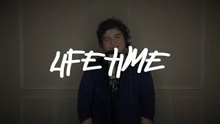 Lifetime - Justin Bieber (Cover)