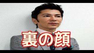 武田真治さんのあまりに傍若無人な携帯ショップでの振る舞いが暴露され...