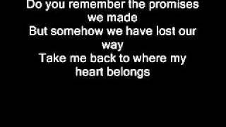 starting over kse lyrics