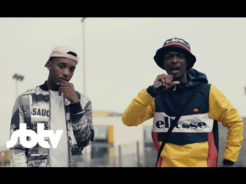 Mez x Bonkaz | Mad Ting (Prod. By Jammz) [Music Video]: SBTV