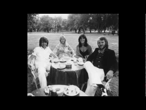 ABBA The Name Of The Game - Rare demo (enhanced stereo version) HD mp3