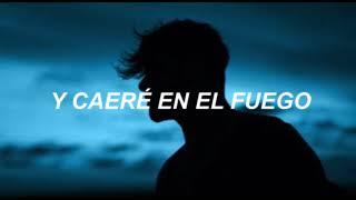 Julian Perretta - On The Line/ Traducidada al español
