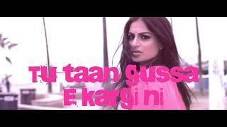 Hassian Khedian (Lyrical Video) | Ammy Virk | Mr Wow | Sukh Sanghera | Latest Punjabi Song 2017