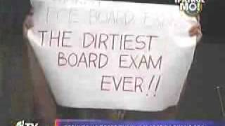 March 2009 ECE Board Exam Leakage -  TV Patrol 03.31.2009 thumbnail