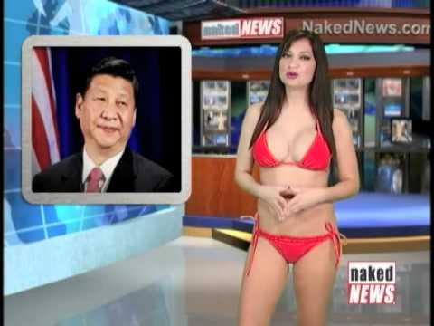 bikini-news.com China Seeks to Strengthen US Ties