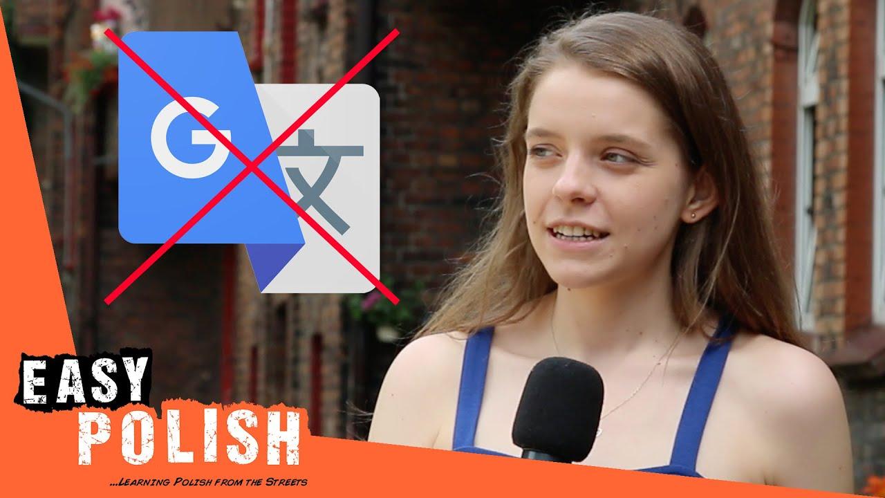 9 Websites Polish Learners Should Use Instead of Google Translate | Easy Polish 164