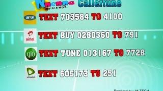 Nnenna & Friends CallerTune