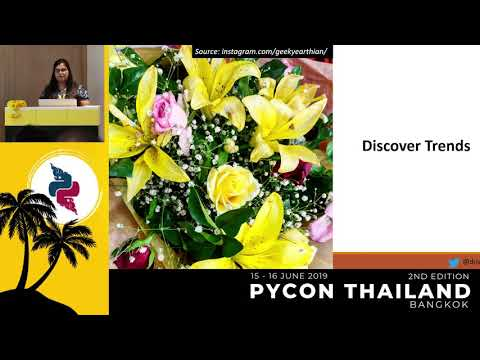 Schedule   PyCon Thailand