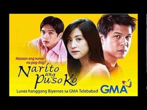 Narito Ang Puso Ko Theme - Jolina Magdangal