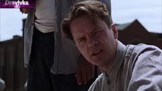 Банкир убивший свою жену ... отрывок из фильма (Побег из Шоушенка/The Shawshank Redemption)1994