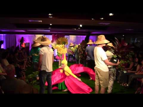 2013 Landscape Industry Council of Hawaii Plant Show