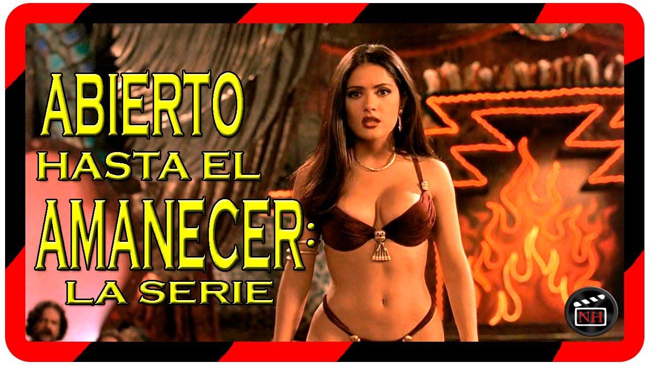 Abierto hasta el Amanecer  Temporadas (1,2,3) Torrent