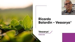 O Ph.D. Ricardo Balardin revela o grande diferencial de Vessarya®
