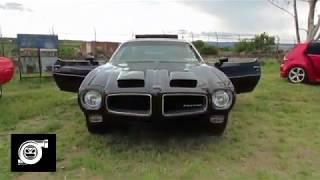 Adivina el Auto hermoso muscle car