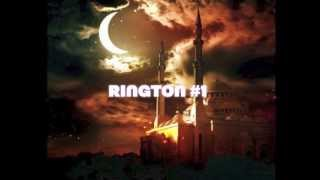 """9 beautiful islamic ringtones"" (m4a file) included."