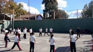 Juegos Educación Física - Persecución En Círculo