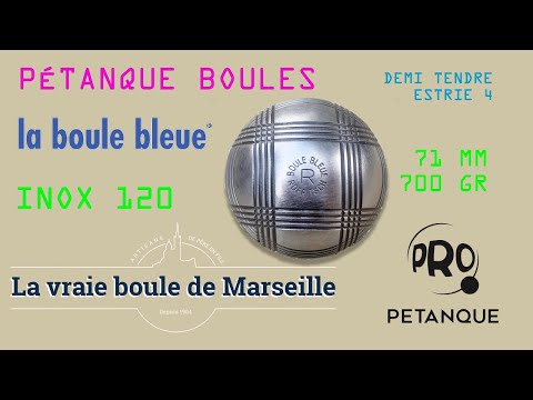 Unboxing MS STRA Pétanque Boules Desembalaje Prueba Bolas PetancaTest Balls from YouTube · Duration:  6 minutes 13 seconds