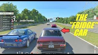 GT Sport - Car Roulette 17