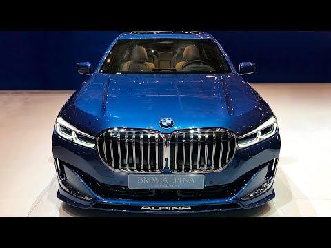 BMW Alpina B7 (2020) - Perfect Luxury Sedan!