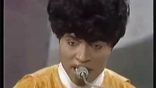 Tom Jones and Little Richard - Rock 'n' Roll Medley - (1969) (Live)