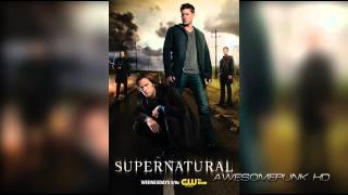 "Supernatural:Theme Song ""Carry On My Wayward Son"" By Kansas With Download Link"